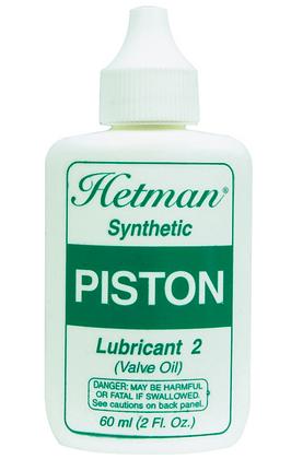 Hetman Piston Valve Lubricants