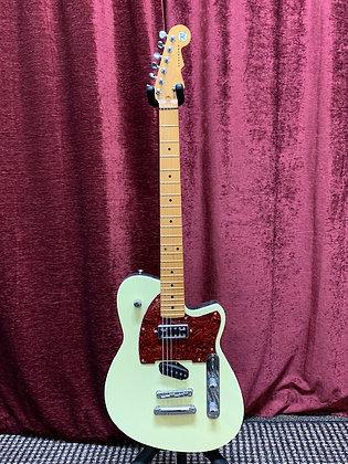 Buckshot Electric Guitar
