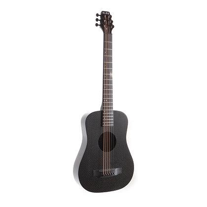 KLOS Carbon Fiber Travel Guitar