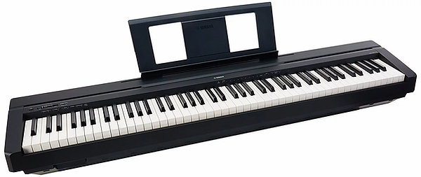 Yamaha P45B Digital Piano.webp