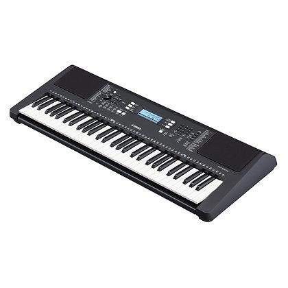 PSR-E373 61-Key Touch Sensitive Keyboard