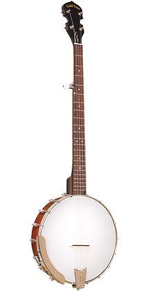 Used Cripple Creek 5-String Open-back Banjo