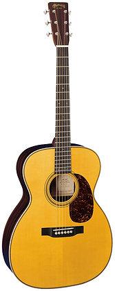 Martin Eric Clapton Signature 000-28