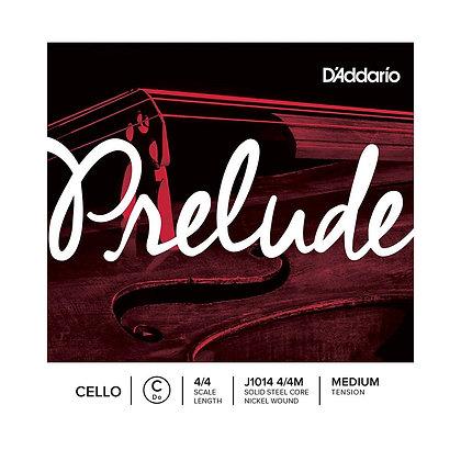 Prelude Cello Single C String