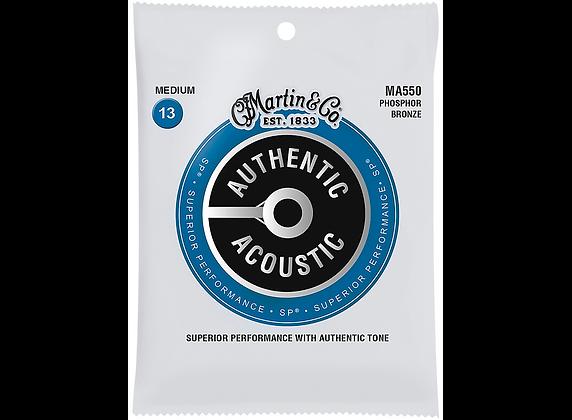 Phosphor Bronze Authentic Acoustic Medium