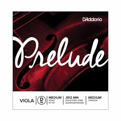 Prelude Viola Single D String