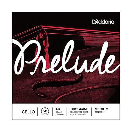Prelude Cello Single G String