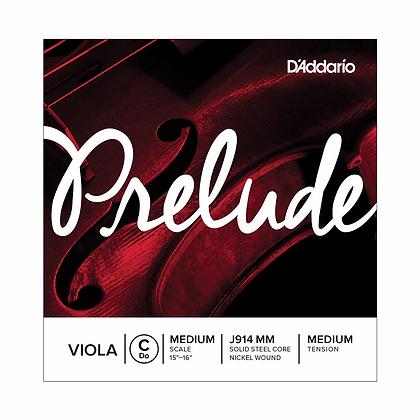 Prelude Viola Single C String