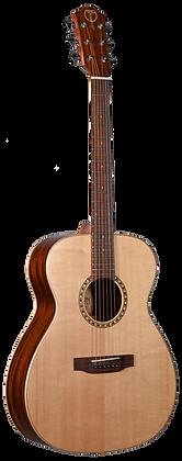 Teton Grand Concert Acoustic Guitar