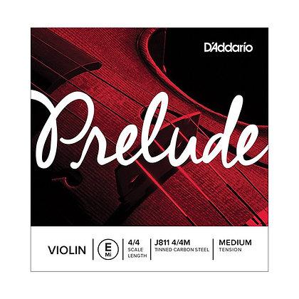 Prelude Violin Single E String