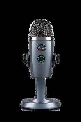 Yeti Nano Premium USB Microphone