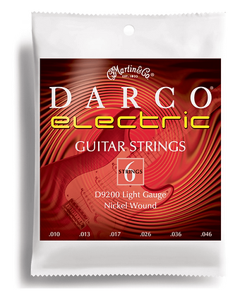 Darco Electric Light 10-46 Set