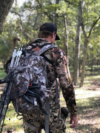 Kruse Hunting Must Haves