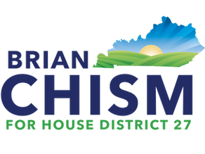 Brian Chism files to run in the 27th House District
