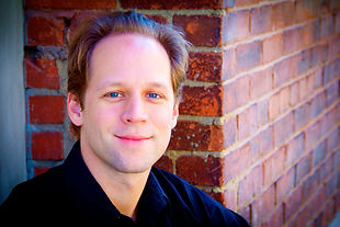 Greg Haynes- head shot