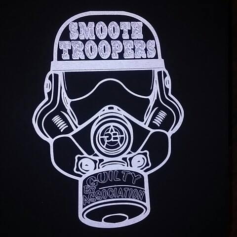 SMOOTH TROOP
