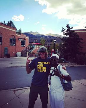 Skater dads living it up in breckenridge