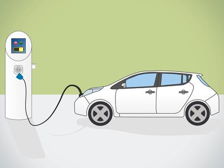 Jetzt mit 80% Förderung des Bundes Ladestationen für Elektroautos installieren.