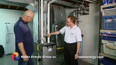 Rosen Energy