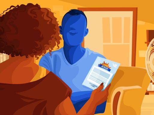 Famílias são principal elo para recrutamento das comunidades terapêuticas