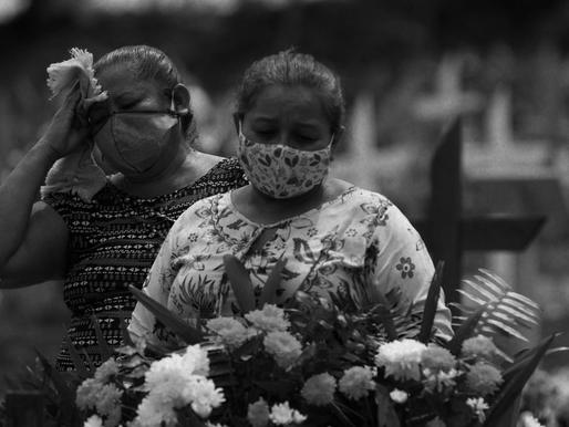 Morte e Luto