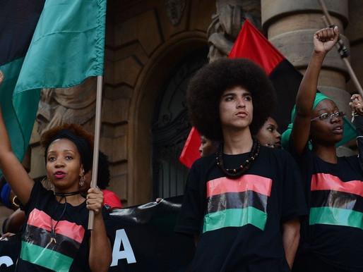 O povo negro constrói o 20 de novembro todo dia, e você?