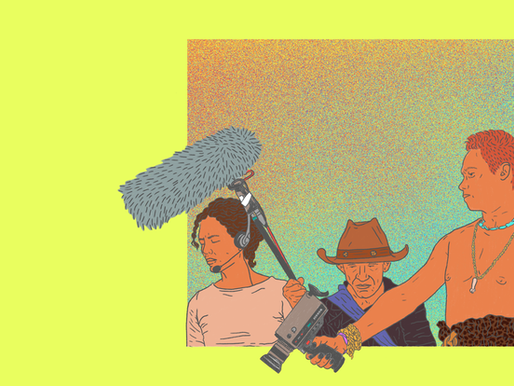 Um ano de Bacurau e a situação dos trabalhadores do audiovisual Pernambucano