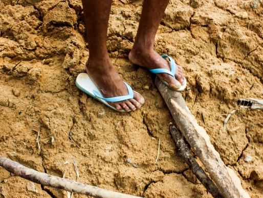 Chão firme: vidas afetadas por deslizamentos de terra no Grande Recife