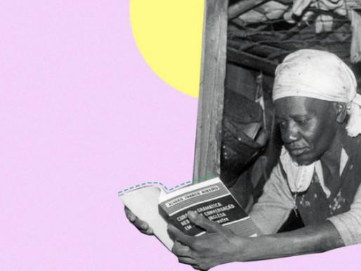 A mulher negra em 1ª pessoa