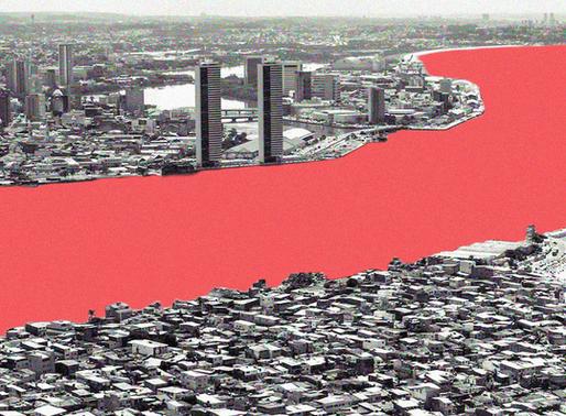 A chegada do coronavírus em Recife e o que o vírus mostrou sobre o Racismo Institucional na cidade