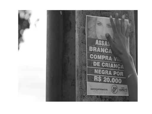 Justiça para Miguel e sua família e a urgência em fortalecer as narrativas independentes
