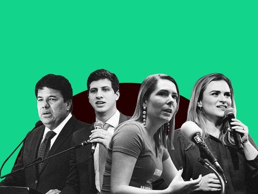Segurança pública: o que os principais candidatos propõem?