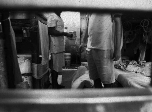 As prisões em Pernambuco e a covid-19