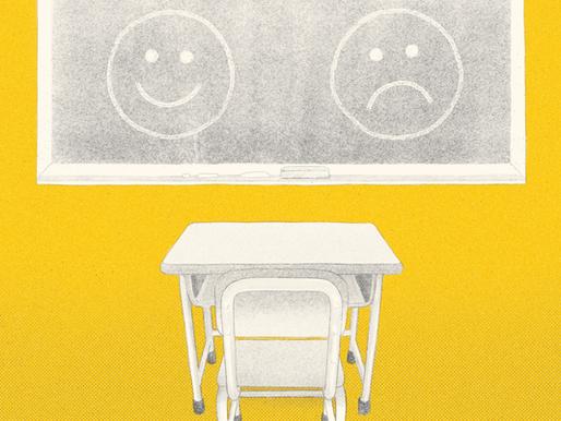 O que a BNCC e a educação socioemocional têm a nos ensinar?