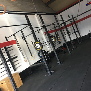 Are you Looking for a gym?