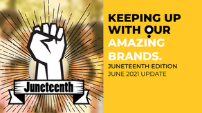 Celebrate Juneteenth by Shopping these Amazing Black Owned Brands on Julo.Shop!