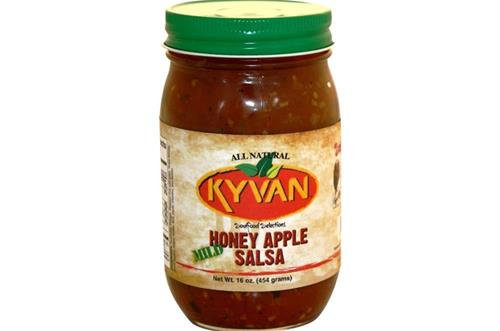 Kyvan Honey Apple Salsa (Mild)