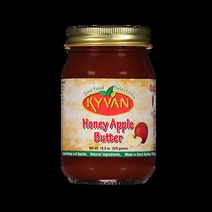 Kyvan Honey Apple Butter