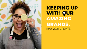New Black Owned Products to Add to Your Spring Shopping List