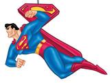 """Superman Hanger"""