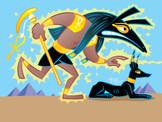 """The Egyption God Set"""