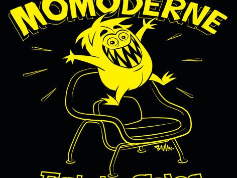 """""""Momoderne"""""""