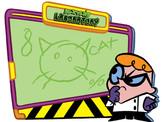"""""""Dexter Slate"""""""