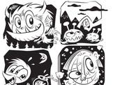 Monsters/Aliens 2