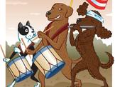 """""""USA Dogs"""""""