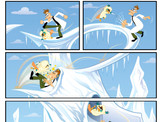 """Phineas & Ferb: """"Northern Exposure"""""""