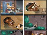 "Phineas & Ferb: ""Tales of Druselstein"""