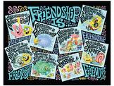 "Spongebob Squarepants: ""Friendship Is..."""