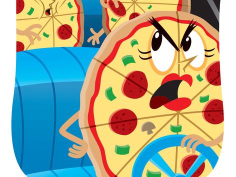 """Pizza Mom"""