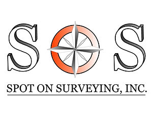 Spot On Surveying LOGO